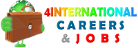 4 International Careers & Jobs